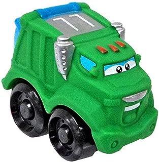 Tonka Chuck& Friends Classic Vehicle Rowdy The Garbage Truck