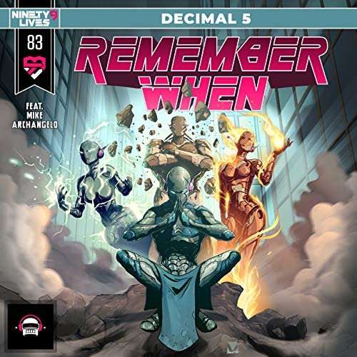 Decimal 5 feat. Mike Archangelo