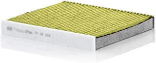 MANN-FILTER Original binnenluchtfilter FP 26 009 – FreciousPlus Biofunctionele pollenfilter – voor personenauto's