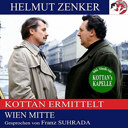 Wien Mitte Titelbild