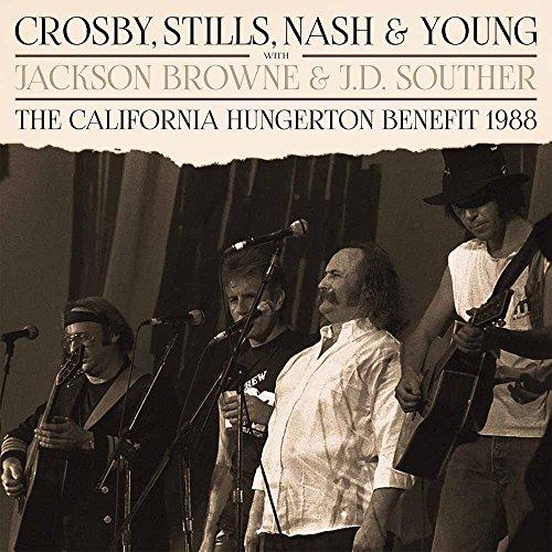 The California Hungerton Benefit 1988 [Vinyl LP]