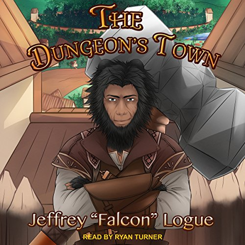 The Dungeon's Town cover art
