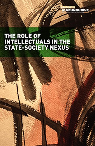 The Role of Intellectuals: In the State-Society Nexus