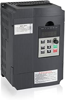 speed inverter