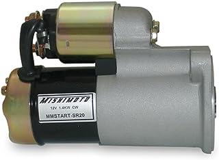 Mishimoto MMSTART-SR20 New Replacement Starter