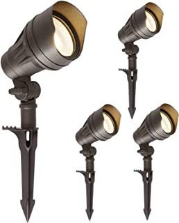 Best low voltage outdoor wall lights Reviews