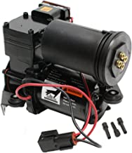 Air Suspension Compressor compatible with FORD EXPEDITION 97-06