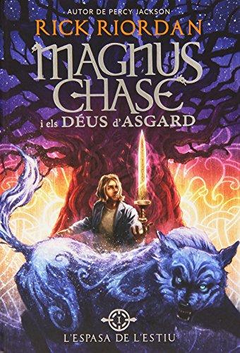 Magnus Chase i els Déus d'Asgard 1. L'Espasa de l'Estiu: 17