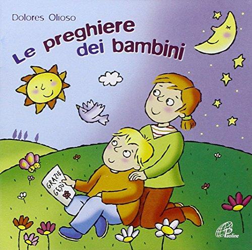 Preghiere Dei Bambini (Le)