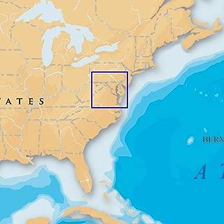 Lowrance NAVIONICS 634P+: Chesapeake Bay