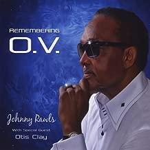 Remembering O. V.