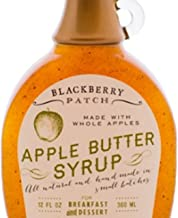 Best apple butter syrup Reviews