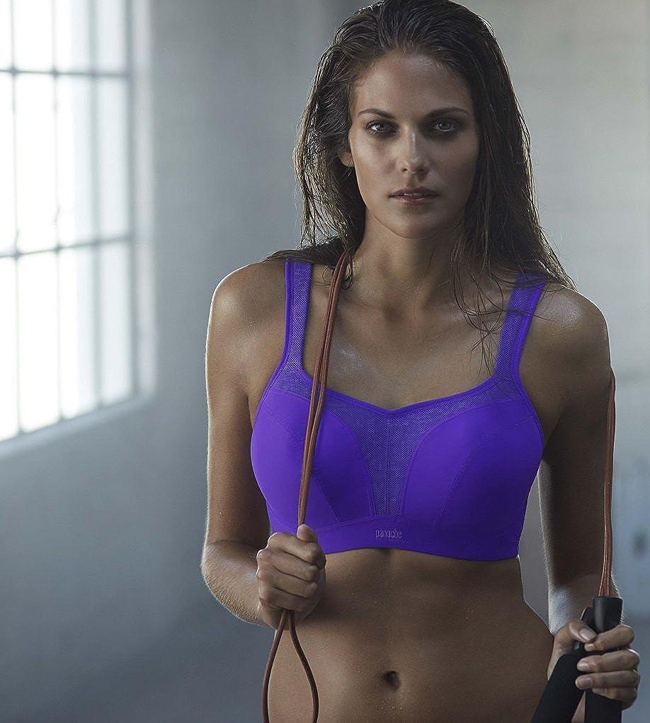 Panache Womens Underwired Sports Bra