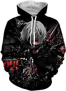 tokyo ghoul sweatshirt