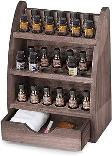 Best essential oils racks Reviews