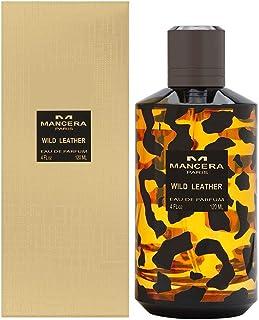 Mancera Wild Leather Eau de Parfum Unisex 120ml