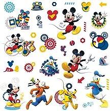 Vinilos Infantiles Disney.Amazon Es Vinilos Infantiles Disney