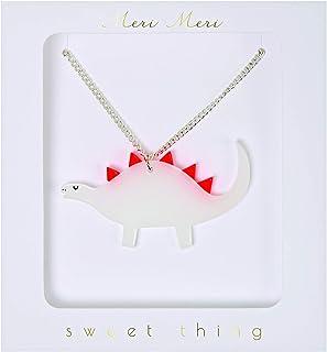 Meri Meri Dinosaur Necklace - 6 Pack Bundle