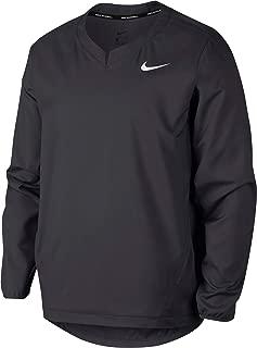 Nike Men's Long Sleeve Baseball Jacket