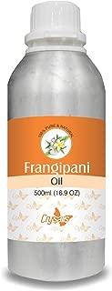 Crysalis Frangipani (Plumeria Alba) 100% Pure Natural Essential Oil 500ml