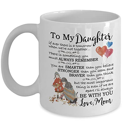 Gifts For Daughters From Mothers Amazon