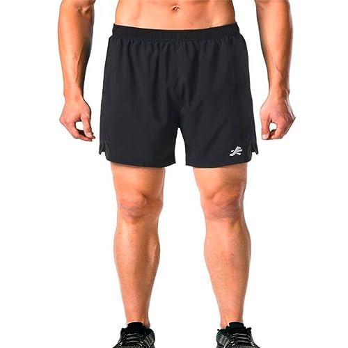 7eb31dcf9a1 Men's Running Shorts: Buy Men's Running Shorts Online at Best Prices ...