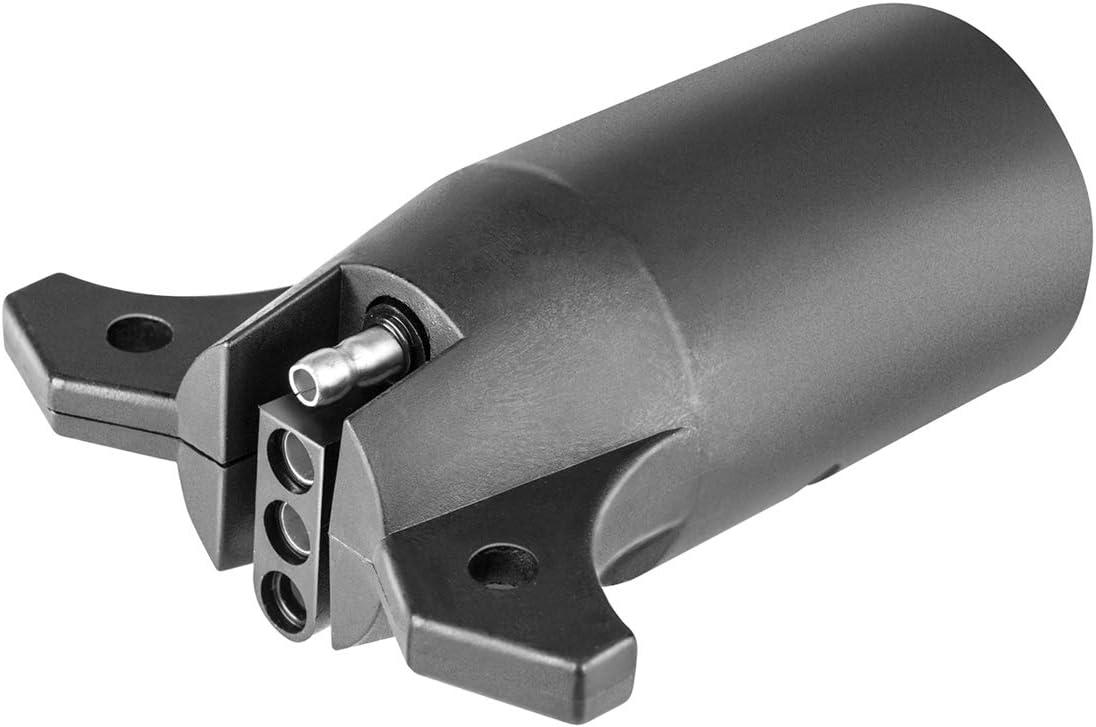 Adapter Nashville-Davidson Mall 7-Way Blade 4-Flat 100% quality warranty! to
