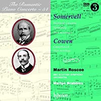 Piano Concerto in a Minor 'highland/Normandy