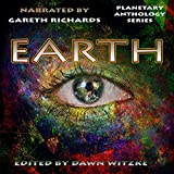 Earth: Planetary Anthology Series, Book 6 -  Tuscany Bay Books