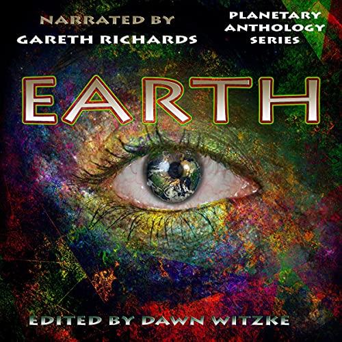 Couverture de Earth