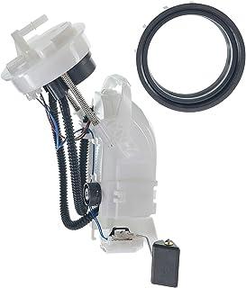 A-Premium Módulo de bomba de combustible eléctrica de repuesto para Honda Civic 2002-2005 l4 1.3L 1.7L 2.0L E8566M