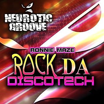 Rock da Discotech