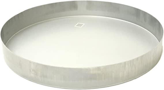 New Pig Poly Drum Funnel with Hinged Lid