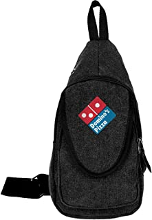 d8bb9ac00e06 Amazon.com: domino pizza - Luggage & Travel Gear: Clothing, Shoes ...