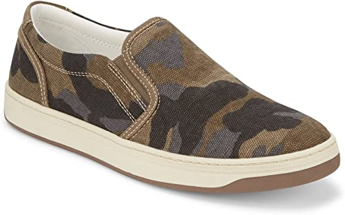Lucky Brand Mens Styles Textile Slip-on baskets chaussures