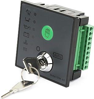 Controlador del generador, DSE701AS Módulo de control del generador Panel de control del generador Módulo de arranque automático del microordenador