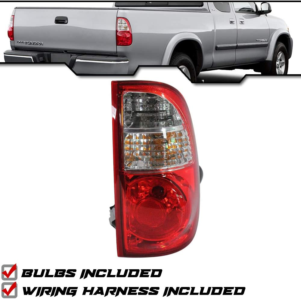 Brand Cheap Sale Venue Epic Lighting OE Fitment Replacement Light Compa Tail Colorado Springs Mall Brake Rear