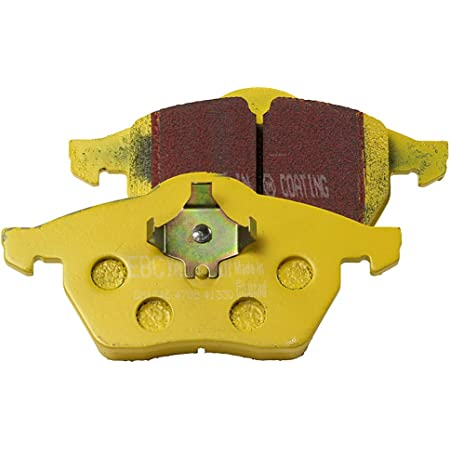 Ebc Brakes Dp41513r Yellowstuff Bremsbeläge Auto