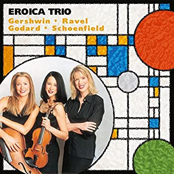 Eroica Trio: Eroica Trio