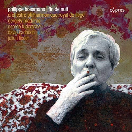 Orchestre Philharmonique Royal de Liège & Gergely Madaras