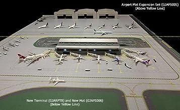 Gemini Jets Airside / Landside Airport Mat Set 1:400 and 1:200 scale GJAPS006 2 Mats