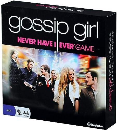 Gossip Girl Board Game by Imagination