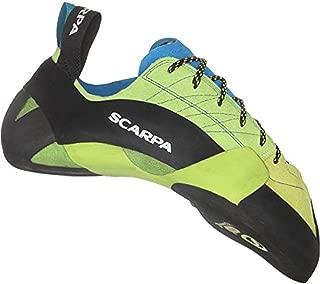 Scarpa Mago Climbing Shoes & E-Tip Glove Bundle