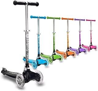 Amazon.es: patinete 3 ruedas adulto - Patinetes de tres ...