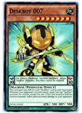 Yu-Gi-Oh! - Deskbot 007 (BOSH-EN039) - Breakers of Shadow - 1st Edition - Common