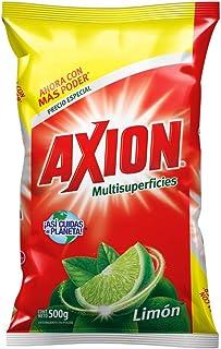 Axion Limón 500 gr en polvo