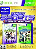 Kinect Sports Games