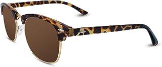 Livhò Polarized Sunglasses Women Men Semi Rimless Frame...