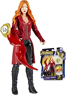 Scarlet Witch Avengers Infinity Wars 5.5