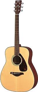 YAMAHA 雅马哈 民谣吉他 FG700MS(原木色)